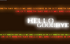 Hello goodbye flickr cc license f2b1610